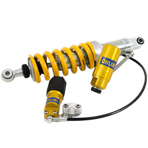 Ohlins STX 46 Adventure Shock for VFR1200F 10-14 (HO013)