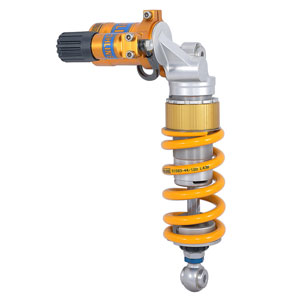 Ohlins STX 46 Hypersport Shock for GSX1300R Hayabusa 99-07 (SU406)