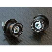 Sato Racing Swingarm Spools (10mm) for ZX10R 08-10