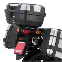 Givi SR3101M Rack for DL650 V-Strom L2 12-16