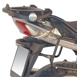 Givi SR357 Rear Rack for FJR1300 06-16