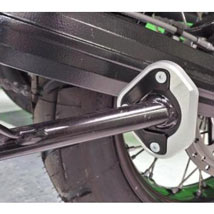 SW Motech Sidestand Foot Enlarger for F800GS 08-15