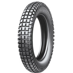 Michelin Trials Competition X11 Front Tire