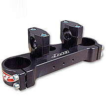 BRP Moto Triple Clamp for 125 EXC 00-09