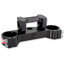 BRP SX Triple Clamp for WR250 03-04