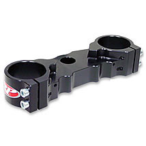 BRP Lower Triple Clamp for TE 250 01-07