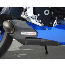 Taylormade Full Exhaust for GSX-R750 08-10