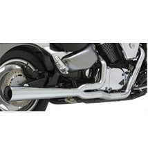 Vance & Hines Pro-pipe Hs Full Exhaust System for FXDC 91-05