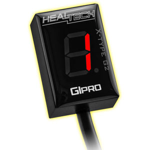 gipro gear indicator instructions