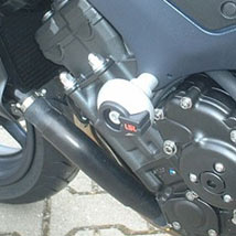 LSL Frame Sliders Mounts for FZ1 06-14