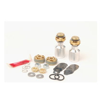Race Tech Gold Valve Fork Kit for ST1300 08-11 (Closeout)