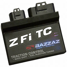 Bazzaz Z-FI TC Traction/QS/Fuel for CBR600RR 07-12