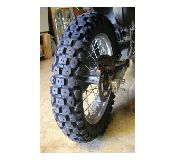 Best Dual Sport Tires For Ktm Exc