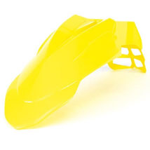 Acerbis Supermoto Front Fender in Yellow