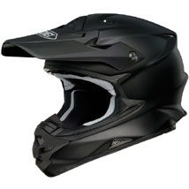 Shoei VFX-W Helmet Matte-Black (Closeout)