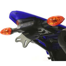 R&G Tail Tidy Fender Eliminator Kit for WR250X 09