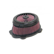 K&N High-Flow Off-Road Air Filter for KX125/250 97-05