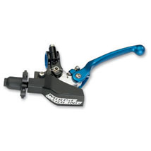 Moose Racing Blue DC8 Clutch Assembly By Arc (Replacement Clutch Lever Only)