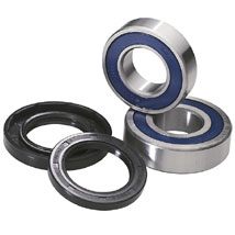 Moose Racing Front Wheel Bearing and Seal Kit for 525EXC 03-07