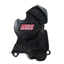 Lightspeed Ignition Cover Wrap for CRF150R 07-12