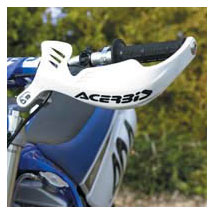 Acerbis Rally Minicross Handguards
