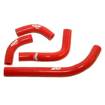 CV4 Performance Radiator Hoses for CRF450R 09 (Closeout)