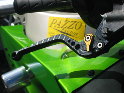 Pazzo Levers for VMAX 09-18