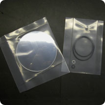 CRG Mirrors Replacement Glass