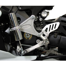 Pingel All Electric Easy Shift Kit for GSXR1300 99-07