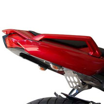 Competition Werkes Fender Eliminator Kit LTD for FZ1 06-12