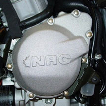 NRC Engine Cover (Right) for ZX6R/RR 05-06