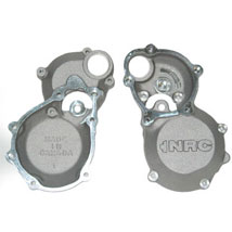 NRC Engine Cover (Right Starter Clutch) for GSXR1000 01-02